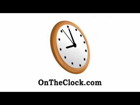 How To Setup An Online Time Clock To Track Your Employee Hours And PTO