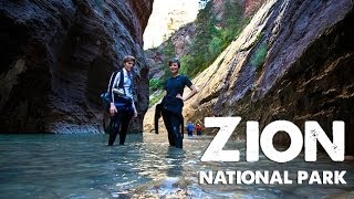Zion National Park...Utah s Most Visited