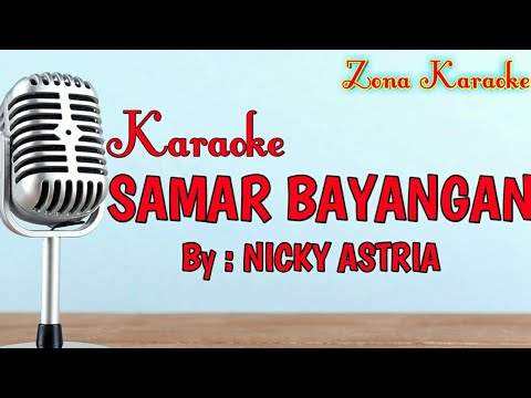 karaoke-samar-bayangan-(nicky-astria)