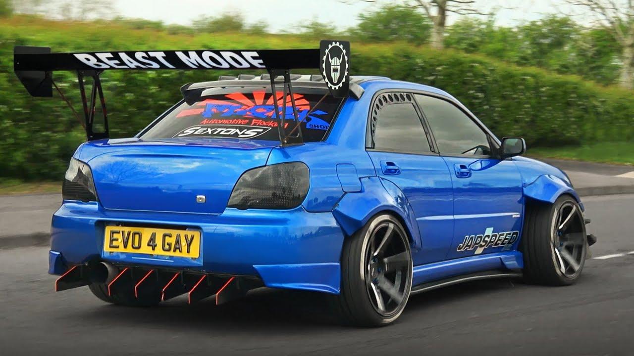 BEST-OF Subaru Sounds 2019!