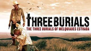 Three Burials - Trailer HD deutsch