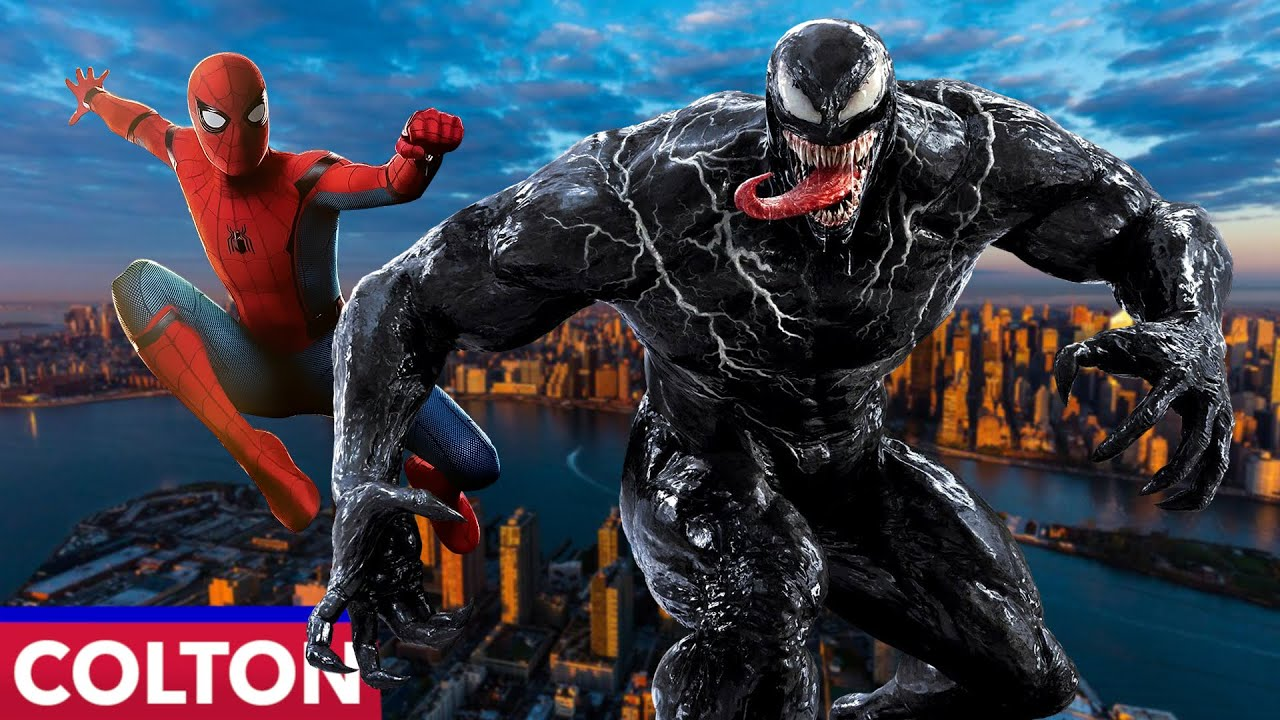 Sony Addresses the Tobey & Andrew Spider-Man 3 Rumors - MCU ...
