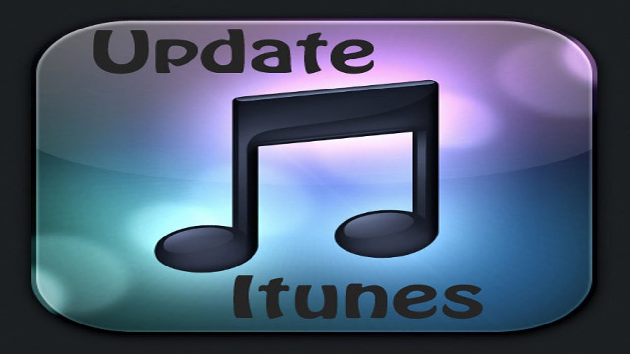 iTunes Tutorial - How To Update Itunes to The Most Recent ...