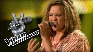Runnin - Naughty Boy ft. Beyoncé | Tamara Below Cover | The Voice of Germany 2016 | Blind Audition