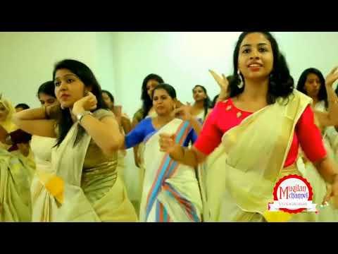 Tamil Nadu Jimikki Kammal Song