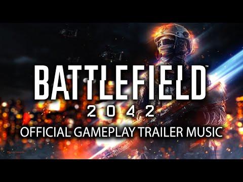 BATTLEFIELD 2042 - Official Gameplay Trailer Reveal Music Song (2WEI - Run Baby Run) | FULL VERSION
