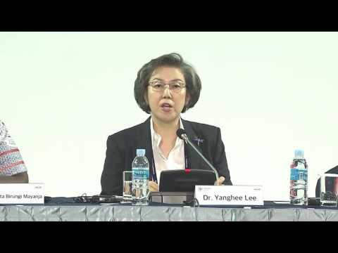 66th UN DPI/NGO Conference - Roundtable 3