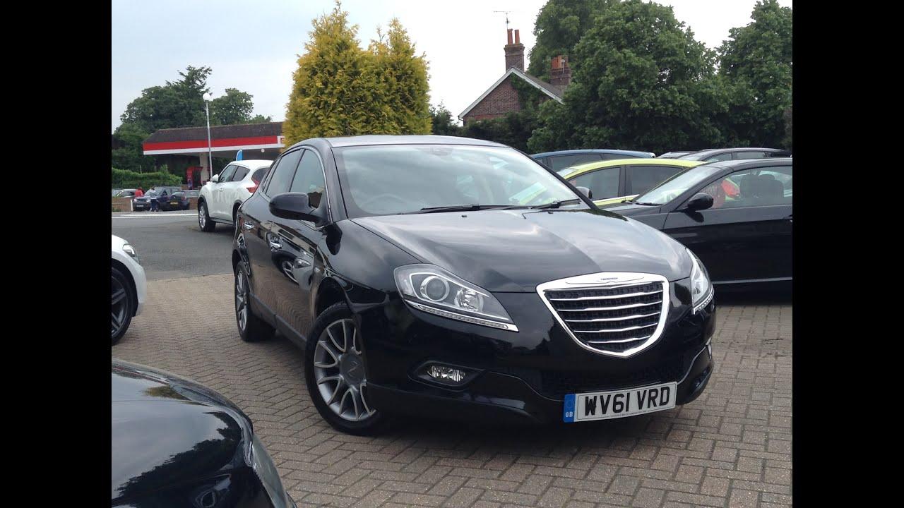 Chrysler Delta 1 6 Td Sr 5dr For Sale At Cmc Cars Near Brighton