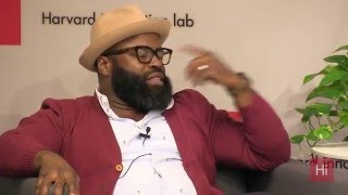 Harvard i-lab | Tariq Trotter, aka Black Thought Freestyle at Other Side Speaker Series