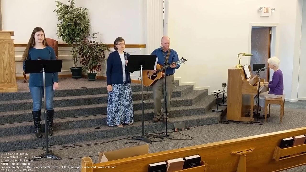 Watch Bowmansville Mennonite Church