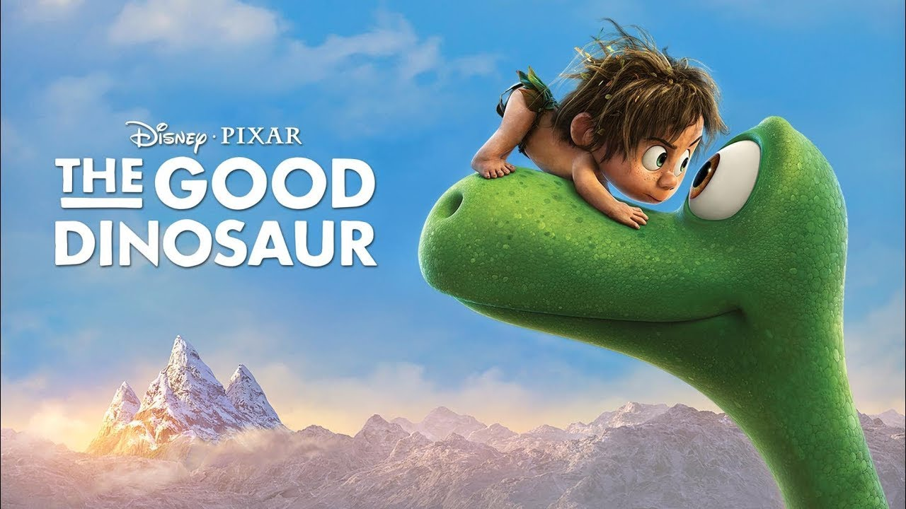 Download New Animation Movies 2021 || The Good Dinosaur || Cartoon movie 2021 Full Movie English_HD_720p