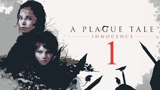Amicia i Hugo! | A Plague Tale: Innocence [#1]