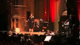 Erwartung op.17 - A. Schönberg - Elise Gillebo