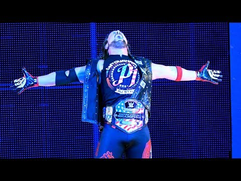 AJ Styles' next United States Title challenger revealed