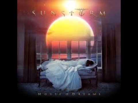 sunstorm - Walk on