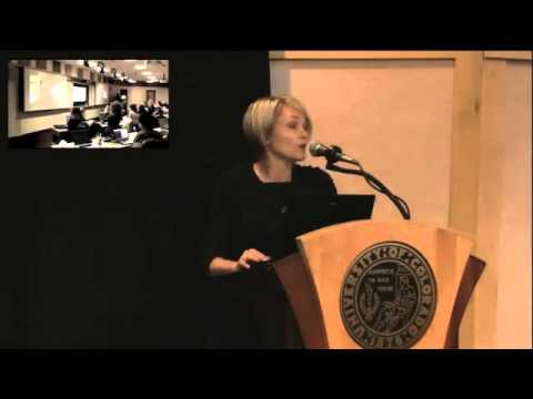 Charli Carpenter - Transnational Politics, International Relations, and the Information Age