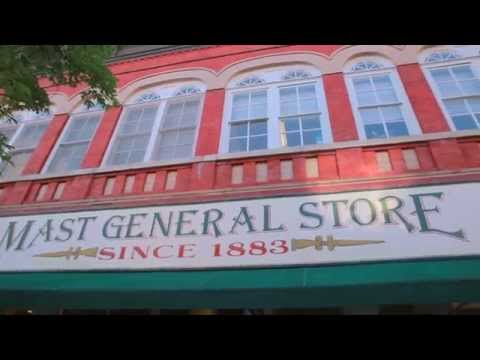 Hendersonville, North Carolina: Touring farms, world-famous breweries and magnificent scenery