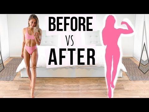 WHAT HAPPENS WHEN YOU STOP EXERCISING FOR 2 WEEKS?! *SCIENCE EXPLAINED*