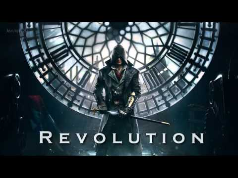 EPIC ROCK | ''Revolution'' by Extreme Music (Robin Loxley & Wolfgang Black)