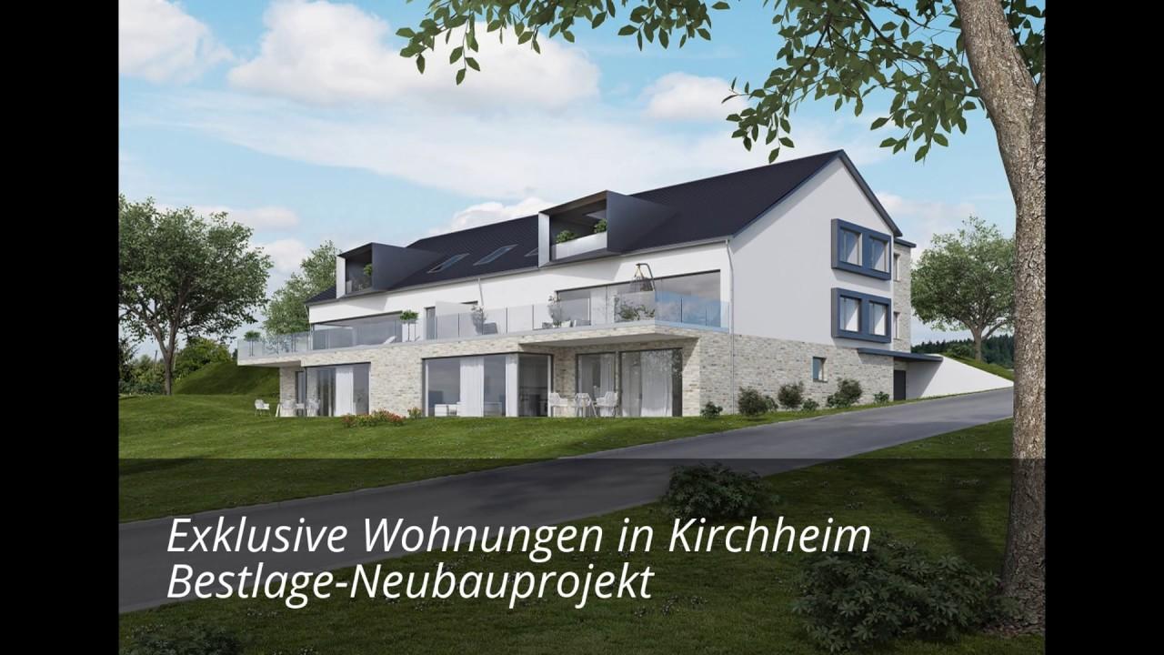 kirchheim unter teck neubauprojekt youtube. Black Bedroom Furniture Sets. Home Design Ideas