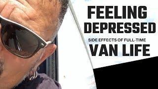 Depression   Positive Effects Of Van Life