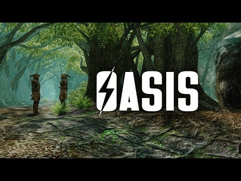 Oasis Part 1: Sitting Down For A Chat With Him - Fallout 3 Lore