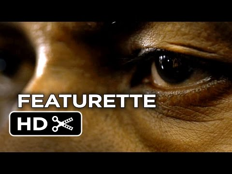 The Equalizer Featurette - Music (2014) - Denzel Washington Action Thriller HD