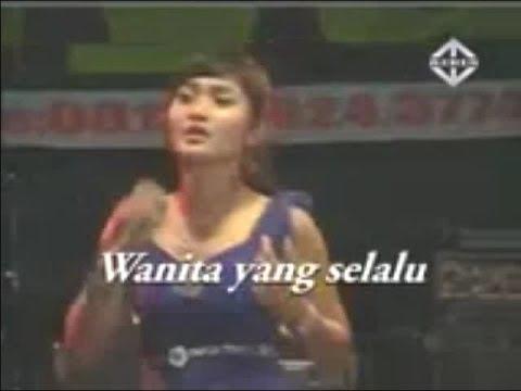 Reza Lawang Sewu - WIL - Dangdut Koplo Terbaru Populer [Karaoke]