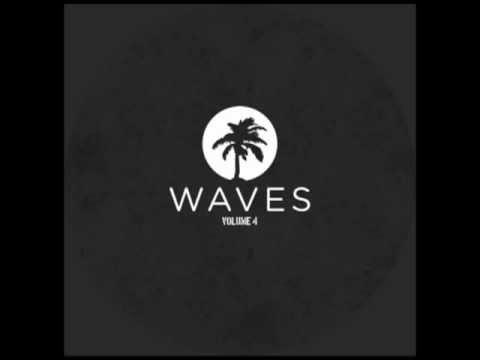 Hot Waves 4 - Blond:ish, Balcazar & Sordo feat. Bastard Love - Island Eyes