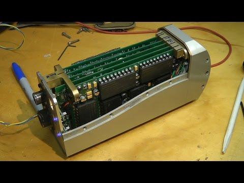 Eevblog 800 Siglent 1000x Oscilloscope Teardown