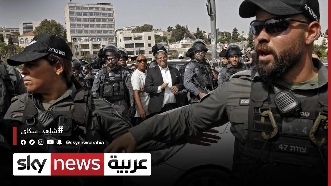 اعتقال أردنيين اجتازا الحدود إلى إسرائيل  - نشر قبل 10 ساعة