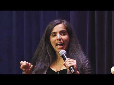 National Writers Series: Aarti Shahani