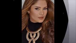 REINAS Concurso Nacional de Belleza 2014 I