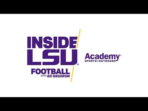 Inside LSU Football - Episode 1