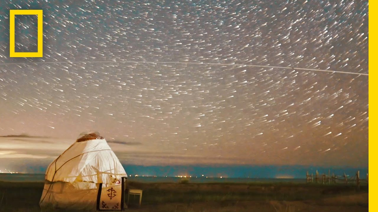 Gorgeous Footage: Journey Through Two of Central Asia's Stunning 'Stans' | Short Film Show