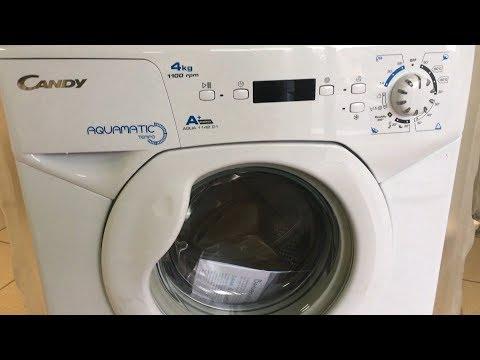 👚👔🧦🧤👉Candy AQUA 1142D1/2 S  WASHING MACHINE (MINI MOSÓGÉP) A+