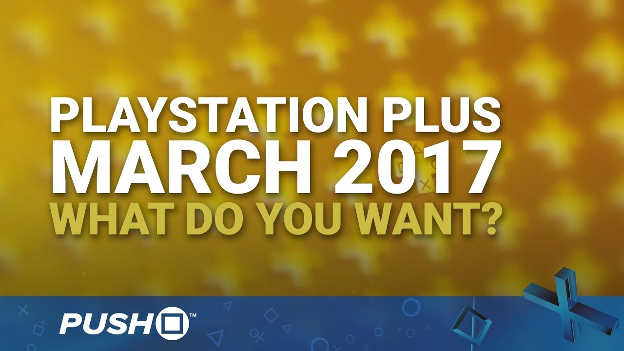 Image result for Talking Point: What Free May 2017 PlayStation Plus Games Are You After?