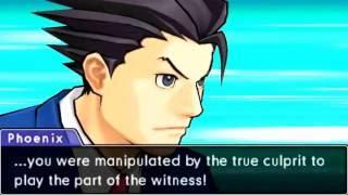 [spoil] All Breakdowns - Phoenix Wright: Ace Attorney: Dual Destinies