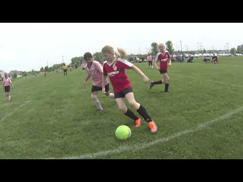 Cary Illinois Recreation Soccer