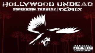 "Hollywood Undead - ""Apologize"" [Buffalo Bill ""Die Young"" Remix]"