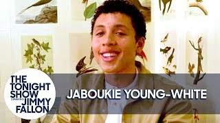 Jaboukie Young-White's First Date Was Filled with Blink-182