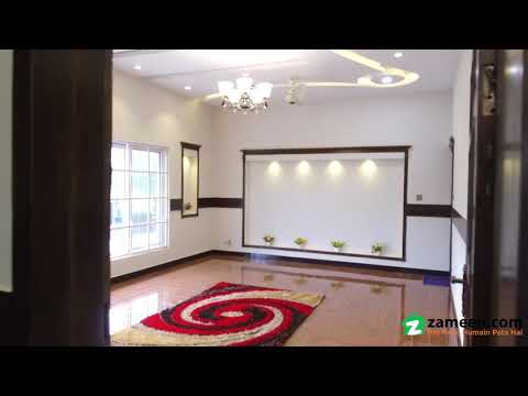 1 KANAL HOUSE FOR SALE IN SECTOR H PHASE 2 DHA ISLAMABAD