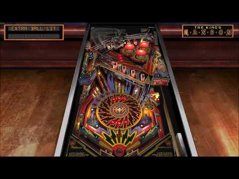 Pinball Arcade loses Williams license | Rock Paper Shotgun
