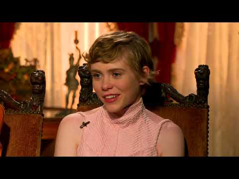 Interview with the cast of IT: Chapter 2 (Movie 2019)