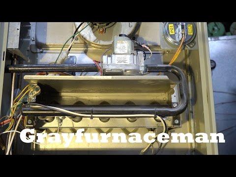 Trane xe 60 gas furnace manual on