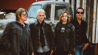 Stone Temple Pilots - Down (Official Audio)