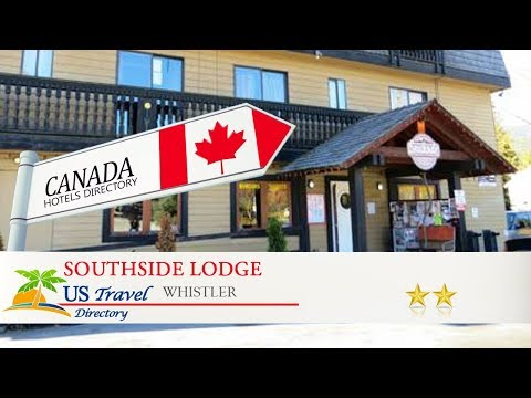 Southside Lodge - Whistler Hotels, Canada