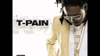 I39m Sprung - T-Pain