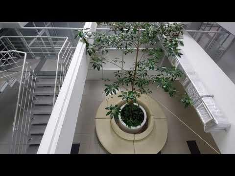 Аренда, 1673,5 кв.м. офиса Open Space +кабинеты, паркоместа,  в БЦ
