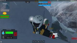 Roblox Mount Everest Simulator | Dead Hours